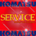 Thumbnail KOMATSU 108-2 6D108E DIESEL ENGINE WORKSHOP SERVICE MANUAL