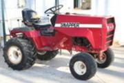 Thumbnail SNAPPER 1600 1650 1855 MOWER TRACTOR  SERVICE REPAIR MANUAL