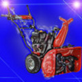 Thumbnail ARIENS 932 SNO THRO SNOW BLOWER THROWER SERVICE MANUAL