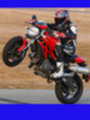 Thumbnail DUCATI MONSTER 696 2009 SERVICE WORKSHOP IPL REPAIR MANUAL Italiano English Deutsch Francais Espaniol Portuese USA Japan