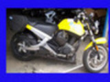 Thumbnail SERVICE WORKSHOP MANUAL FOR BUELL P3 BLAST 2002
