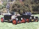 Thumbnail HOLLEY AA 1G DUAL DOWNDRAFT 1955 SERVICE MANUAL