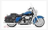 Thumbnail HARLEY DAVIDSON HD FLHRC FLHC 06 2006 RK ROAD KING ROADKING SERVICE WORKSHOP MANUAL