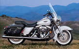 Thumbnail HARLEY DAVIDSON TOURING MODELS 2004 SERVICE MANUAL