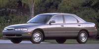 Thumbnail 1997 MAZDA 626 SERVICE WORKSHOP MANUAL