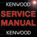 Thumbnail KENWOOD KVT 910DVD 920DVD 930DVD 940DVD 960DVD SERVICE