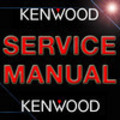 Thumbnail KENWOOD CAR DVD DDX6017 DDX 6017 SERVICE MANUAL