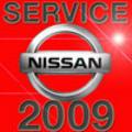 Thumbnail NISSAN MURANO 2009 09 SERVICE WORKSHOP MANUAL