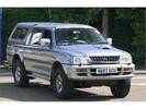 Thumbnail Mitsubishi L200 1997 1998 1999 2000 2001 2002 Workshop service repair manual