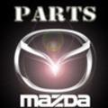 Thumbnail RARE MAZDA MX5 MX-5 MIATA 1991 1992 PARTS CATALOG IPL MANUAL