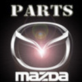 Thumbnail RARE MAZDA MX5 MX-5 MIATA 1995 PARTS CATALOG IPL MANUAL