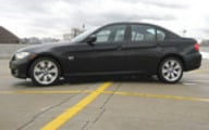 Thumbnail 2009 BMW 328 335 XDRIVE 328i 335i OWNER MANUAL