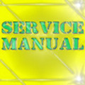 Thumbnail Renault ESPACE JE SERVICE WORKSHOP MANUAL