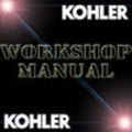 Thumbnail KOHLER MAGNUM M18 M20 SERVICE WORKSHOP MANUAL