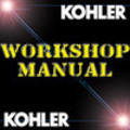 Thumbnail KOHLER COMMAND PRO CH960 CH980 CH1000 SERVICE REAPIR MANUAL