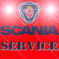 Thumbnail Scania DSC11 DSC 11 DTC11 DTC Series Engine Workshop Manual