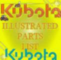 Thumbnail KUBOTA RC60 F19 PARTS MANUAL ILLUSTRATED LIST IPL