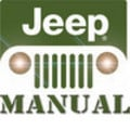 Thumbnail JEEP TJ PARTS CATALOG CATALOGUE IPL MANUAL 1997 1998 1999