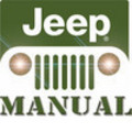 Thumbnail JEEP TJ PARTS CATALOG CATALOGUE IPL MANUAL 1997
