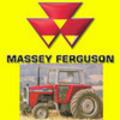 Thumbnail Massey Ferguson 500 Series MF 550 MF 565 MF 575 MF 590 MF550 MF565 MF575 MF590 Workshop service repair manual
