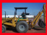Thumbnail Case 580 580e Super E Loader Tractor Backhoe Digger Service Workshop Shop Repair Manual - Engines Fuel System Electrical Steering Power train Brakes Hydraulics