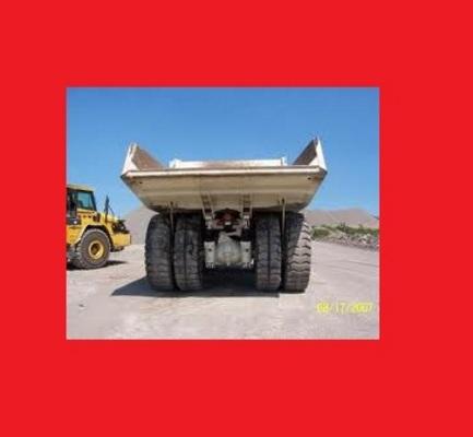 terex ta60 ta 60 off highway truck parts part ipl epc. Black Bedroom Furniture Sets. Home Design Ideas