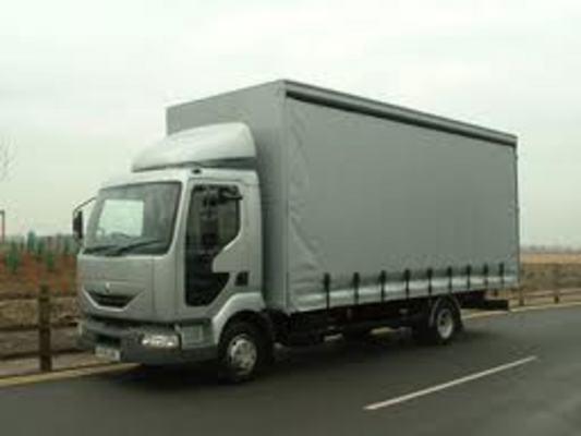 Renault Midlum Truck Bodywork Workshop Manual
