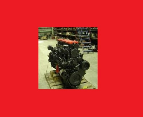 Pay for CUMMINS ENGINE N14 OPERATION MAINTENANCE MANUAL