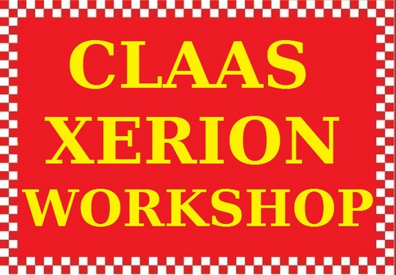 Pay for ►►►► CLAAS TRACTOR XERION 3300 WORKSHOP SHOP SERVICE REPAIR MANUAL