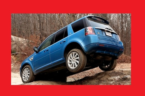 service manual land rover freelander 2