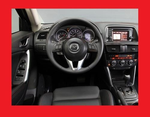 Mazda Cx5 Cx