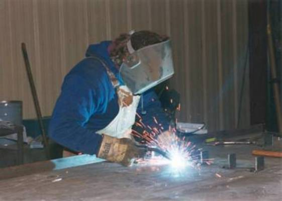 Pay for MIG MAG Welding Guide For Gas Metal Arc Welding