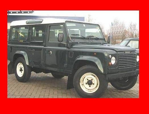 Land Rover Ninety One Ten 90 100 Defender V8 2 25 Diesel