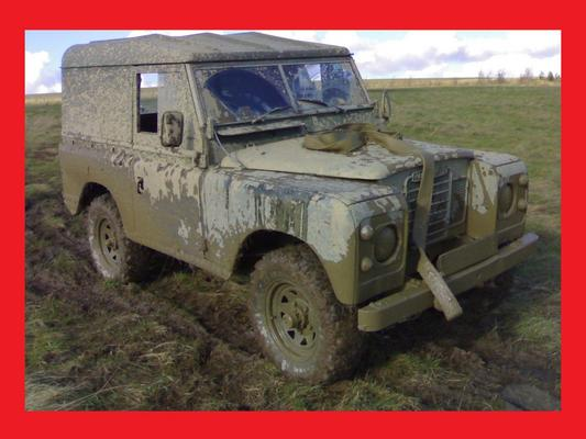 Pay for Land Rover LR LANDROVER Series III 3 Workshop Repair Service Manual Fix - ALL YOU NEED TO KNOW MANUAL KEEP YOUR S3 RUNNING