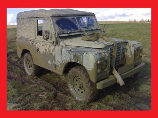 land rover 3 series. Land Rover LR LANDROVER Series