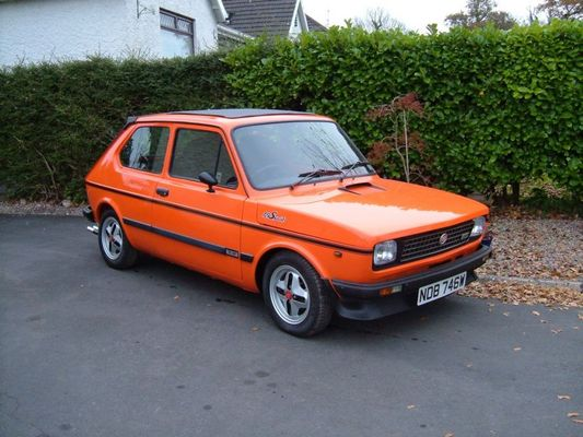 Stecklein Blog Fiat Classic Cars