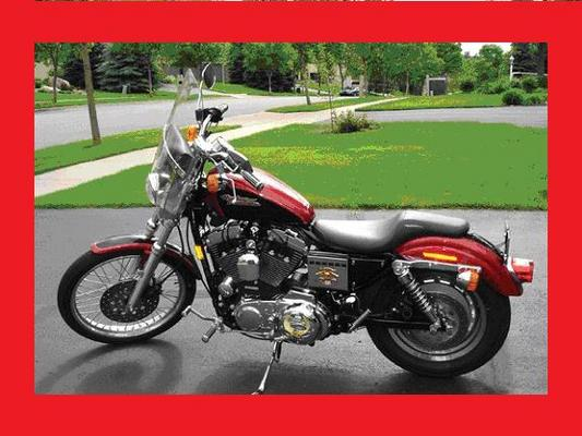 Pay for HARLEY DAVIDSON SPORTSTER IPL PARTS MANUAL EXPLODED VIEWS 2002