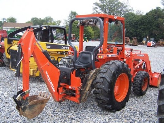 Pay for KUBOTA TRACTOR L2650 L2950 L3450 L3650 OPERATORS MAINTENANCE