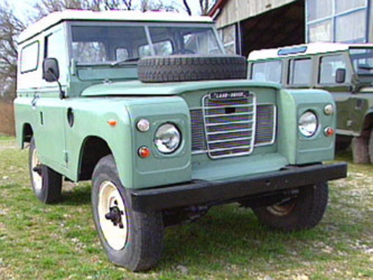 Pay for LAND ROVER LANDROVER SERIES 3 SERVICE WORKSHOP REPAIR MANUAL