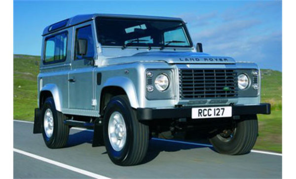 Pay for LAND ROVER DEFENDER 300 TDI SERVICE WORKSHOP MANUAL FIX