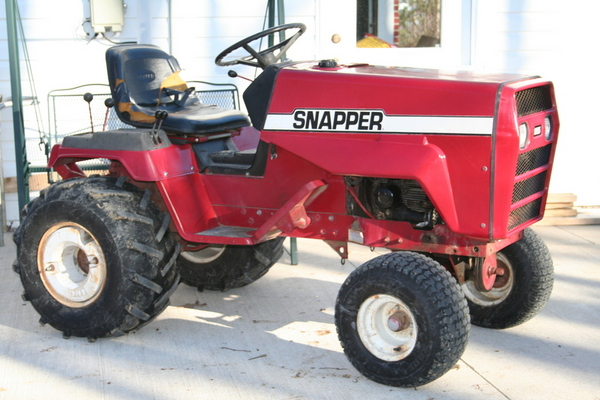 Pay for SNAPPER 1600 1650 1855 MOWER TRACTOR  SERVICE REPAIR MANUAL