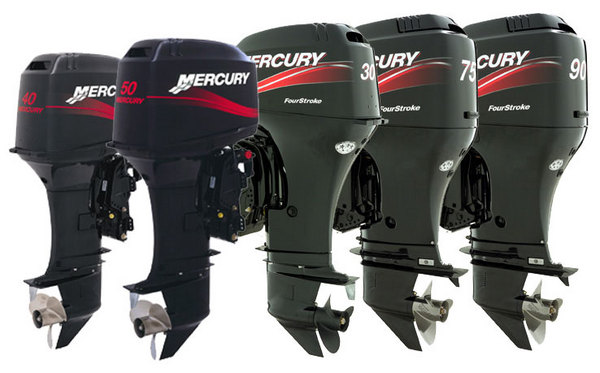 Mercury Outboard Service Manual Workshop Fix Repair