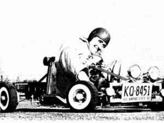 Pay for BUILD GO CART KART PLANS GUIDE VINTAGE