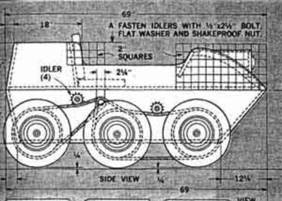 Pay for BUILD 6 WHEEL ATV PLANS GUIDE HOW TO VINTAGE