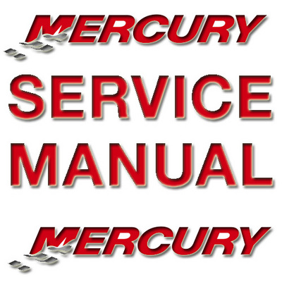 Pay for MERCURY 70 75 80 90 100 115 OUTBOARD SERVICE MANUAL WORKSHOP