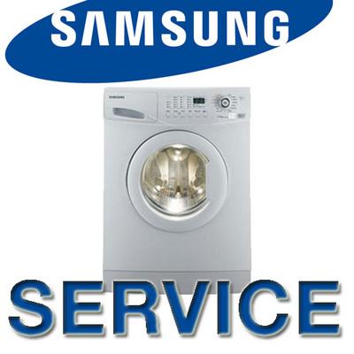 samsung washing machine repair manual