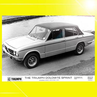 triumph dolomite sprint service repair workshop manual download m rh tradebit com Triumph Motor Company Triumph Spitfire