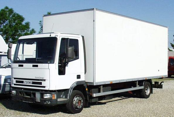 iveco eurocargo owners manual