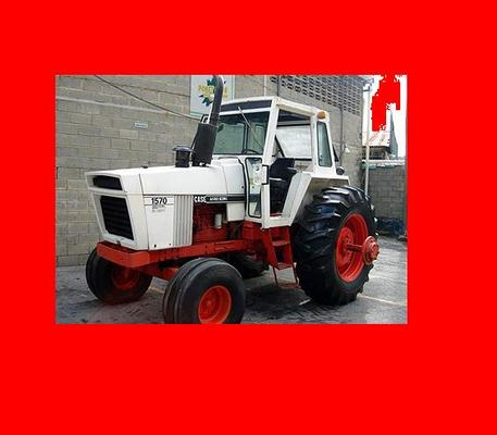 Pay for ►►► CASE DAVID BROWN TRACTOR 1270 1370 1570 WORKSHOP MANUAL SERVICE MANUAL - Axle Brakes Clutch Cooling Fuel Turbo Differential Electrical sys Engine Final drives Front Hydraulic