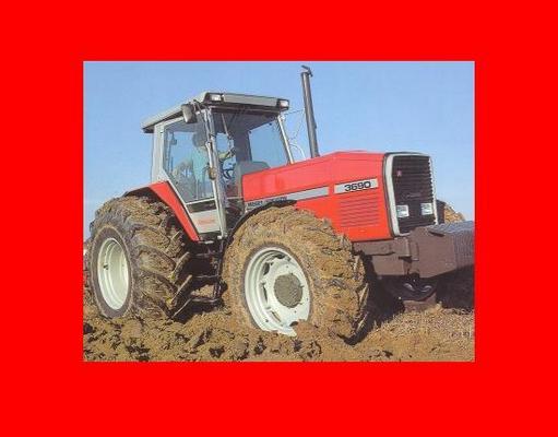 mf massey ferguson tractor 3610 3630 3635 3645 3650 3655 3660 3670 rh tradebit com Massey Ferguson Operators Manual massey ferguson 3690 service manual